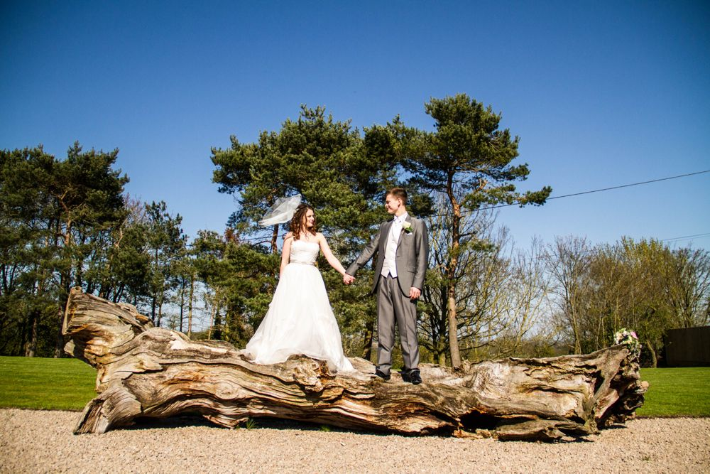 Save £100 On All New 2015 Wedding Photography Bookings