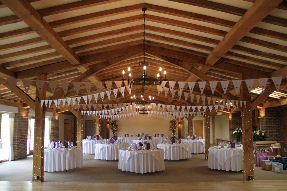 Packington Moor Wedding – Vanessa & Grant