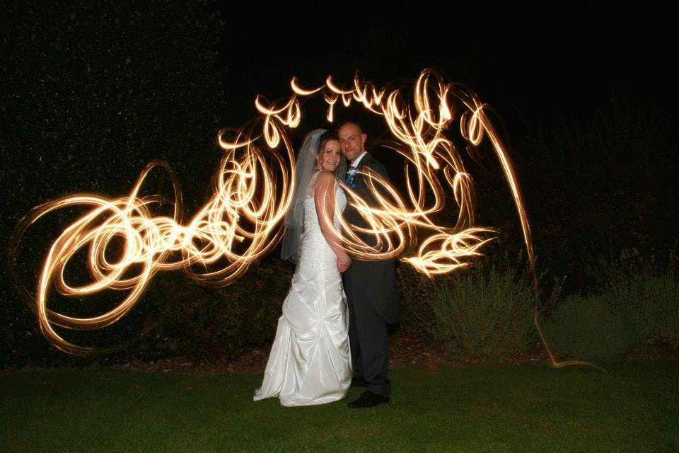 Tern Hill Hall Wedding
