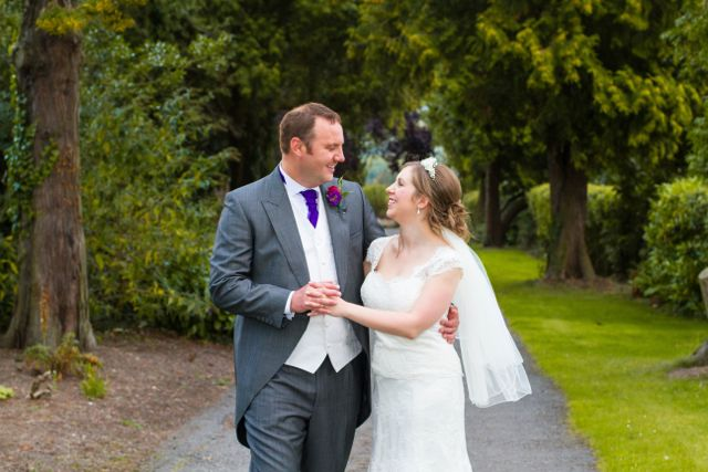 Buckatree Hall Hotel Wedding Open Day