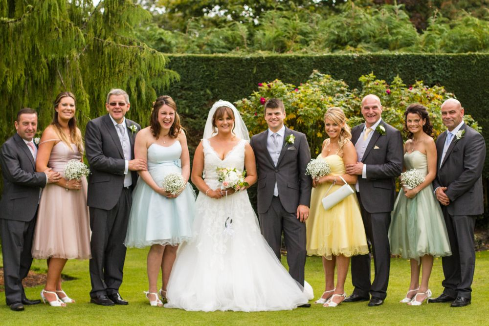 Goldstone Hall Wedding by Nicola Gough Photography vol 2 - 1570