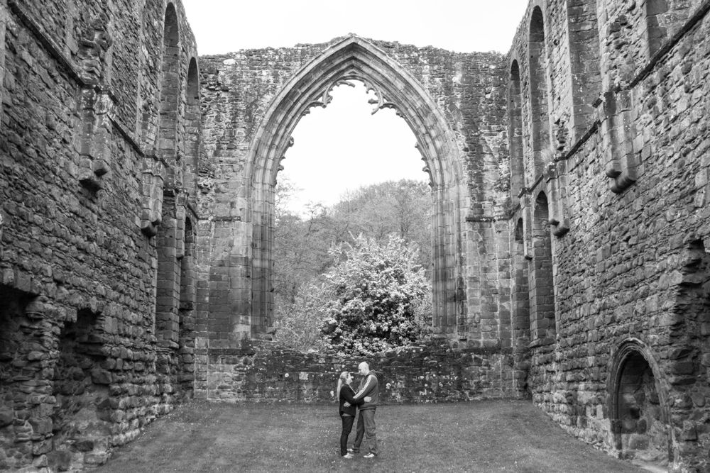 Lilleshall Wedding Photographer - 822