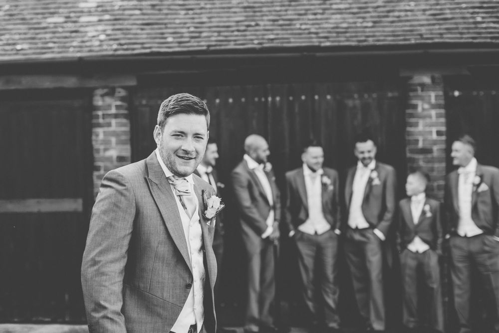 Wedding Photography in Telford - 343