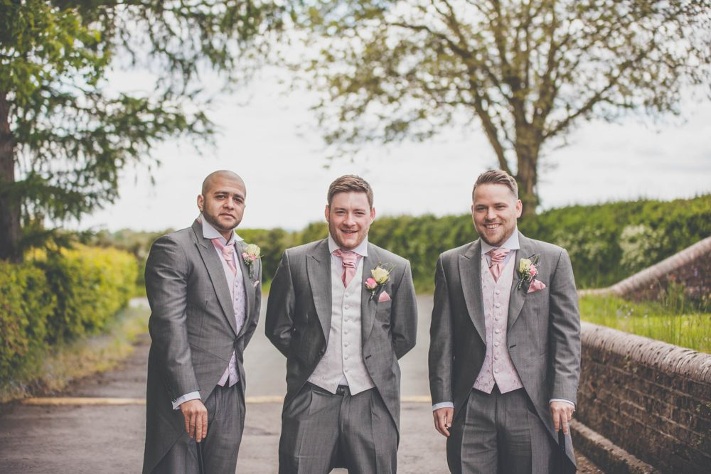 Wedding Photography in Telford - 345