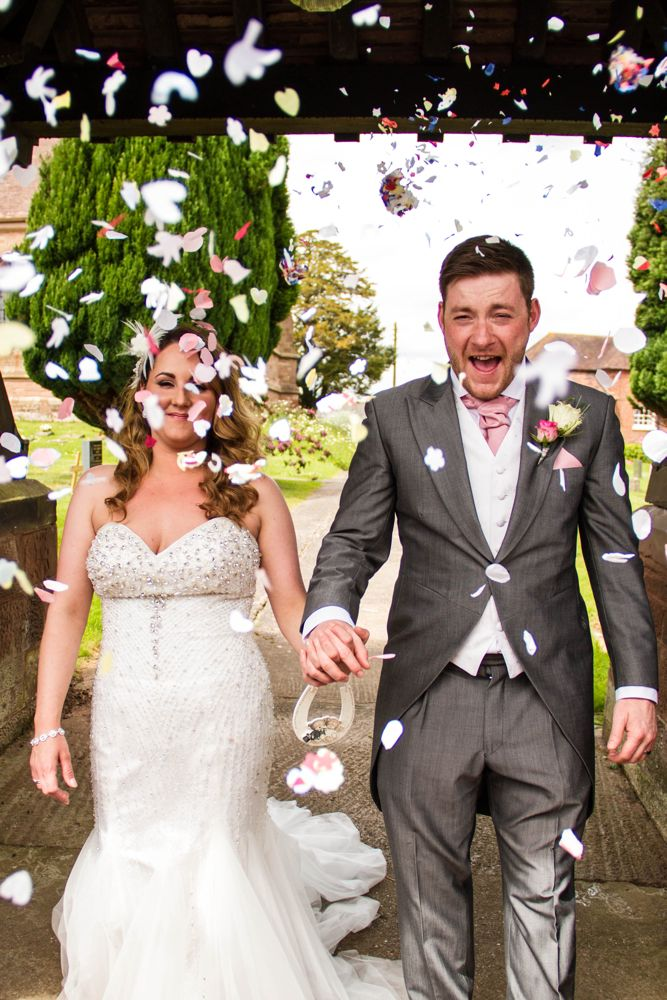 Wedding Photography in Telford - 359