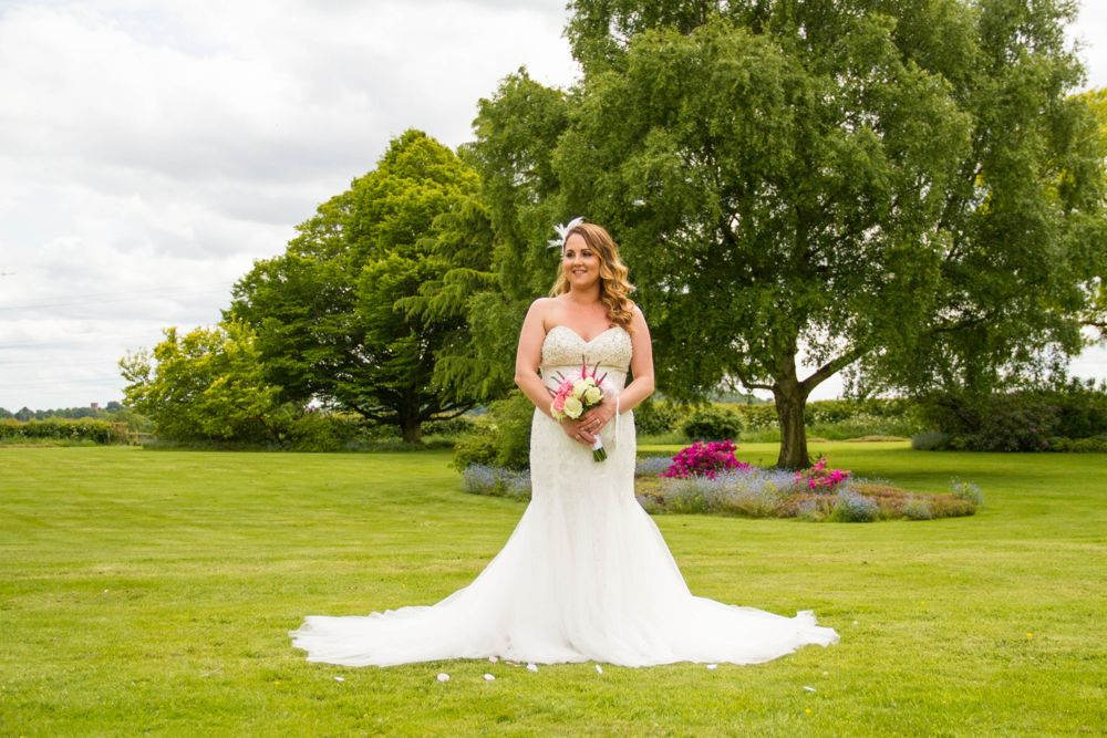 Wedding Photography in Telford - 362
