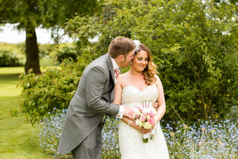 Wedding Photography in Telford - 363