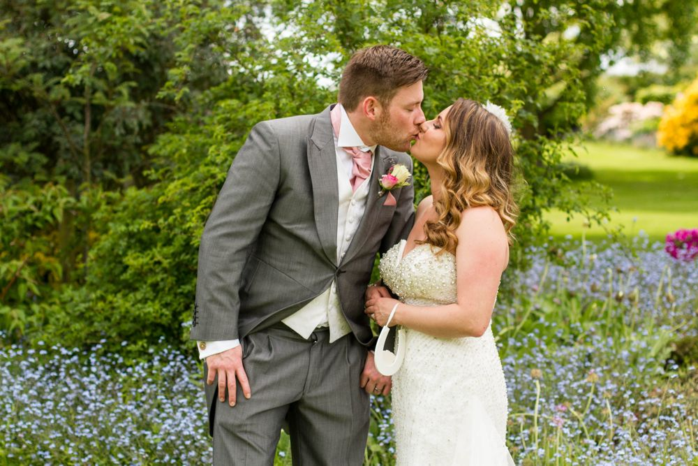 Wedding Photography in Telford - 364