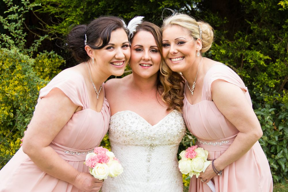Wedding Photography in Telford - 369