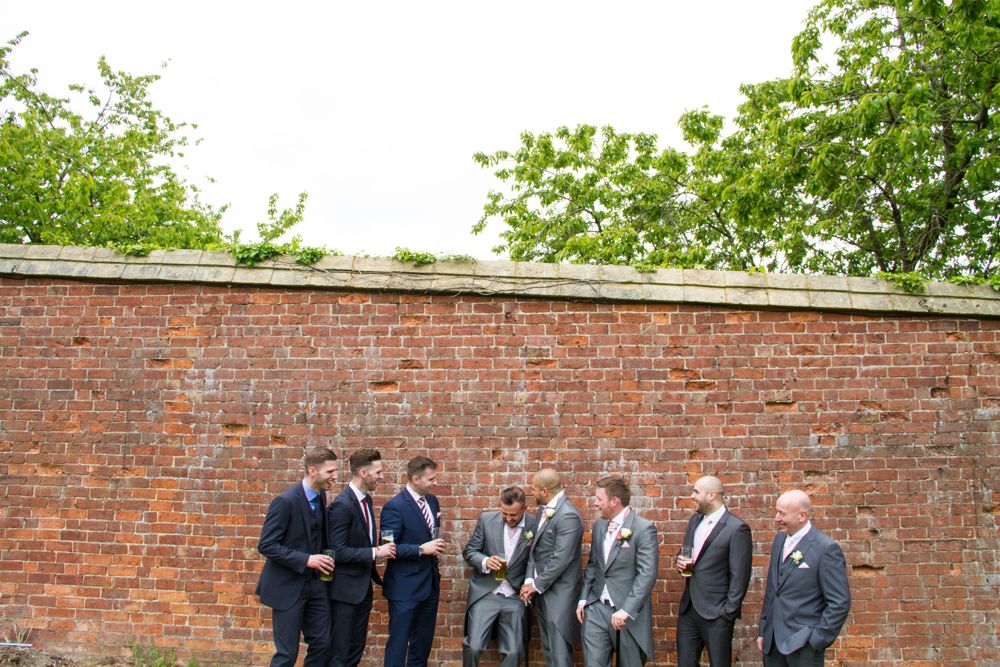 Wedding Photography in Telford - 370