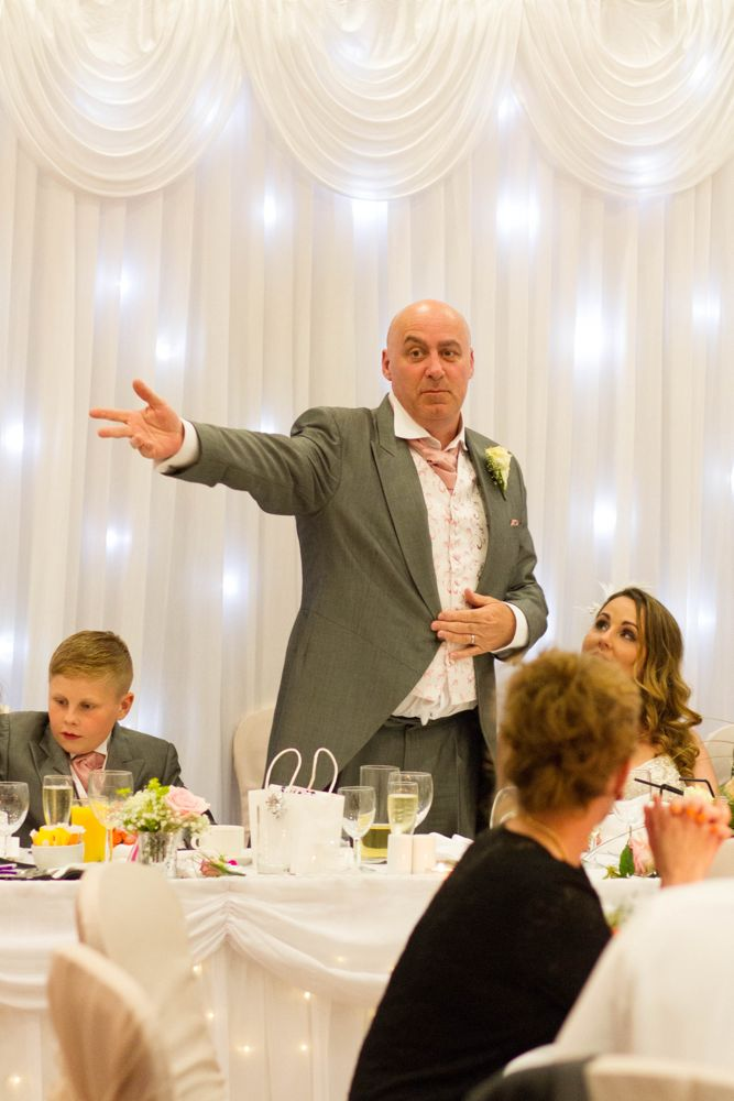 Wedding Photography in Telford - 376