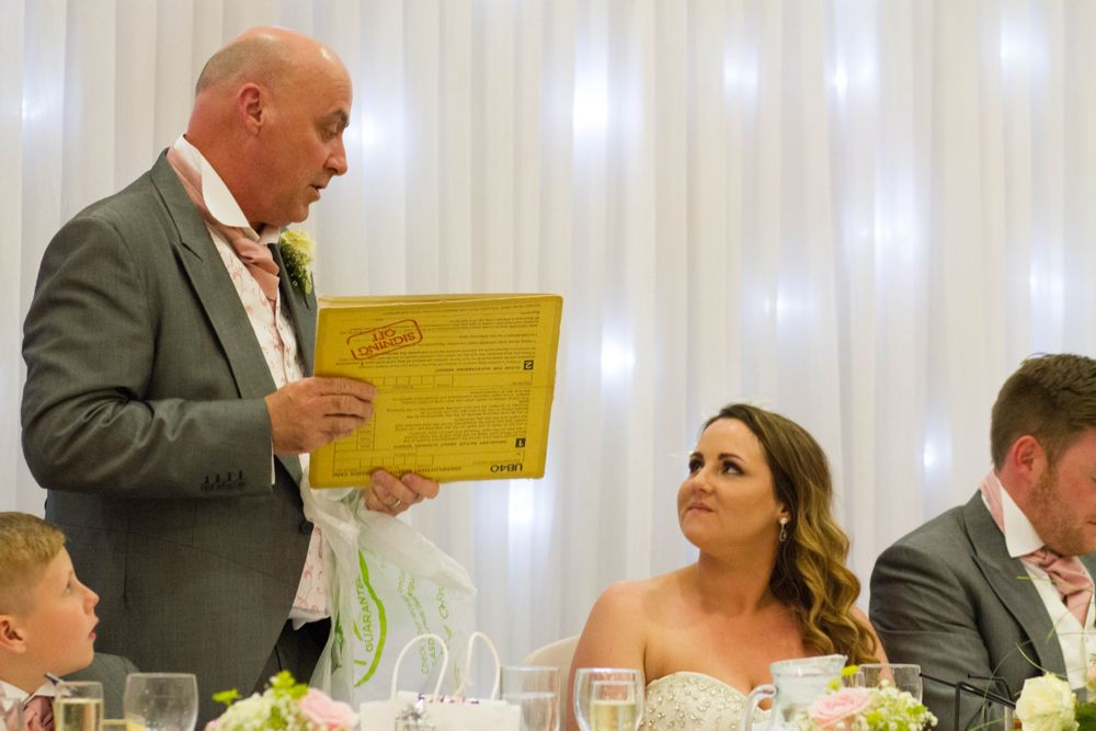 Wedding Photography in Telford - 379