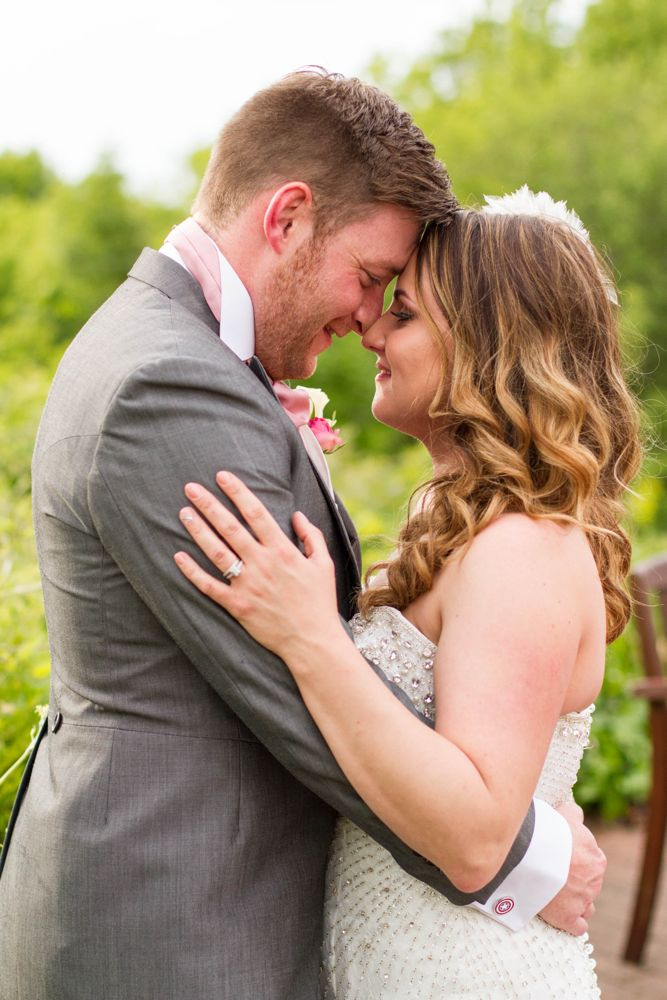Wedding Photography in Telford - 384