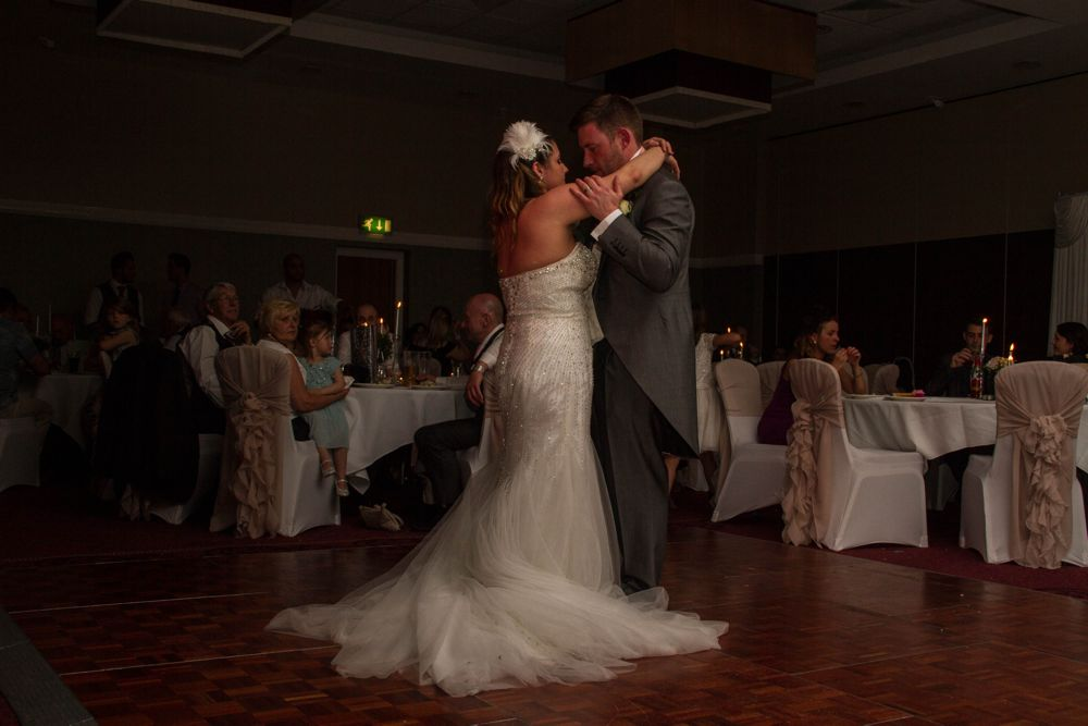 Wedding Photography in Telford - 389