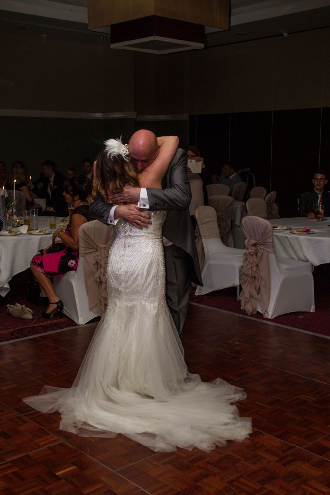 Wedding Photography in Telford - 393