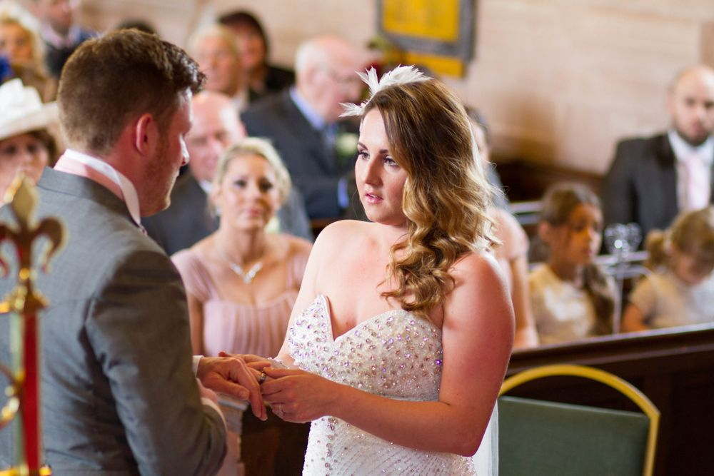 Wedding Photography in Telford - 401