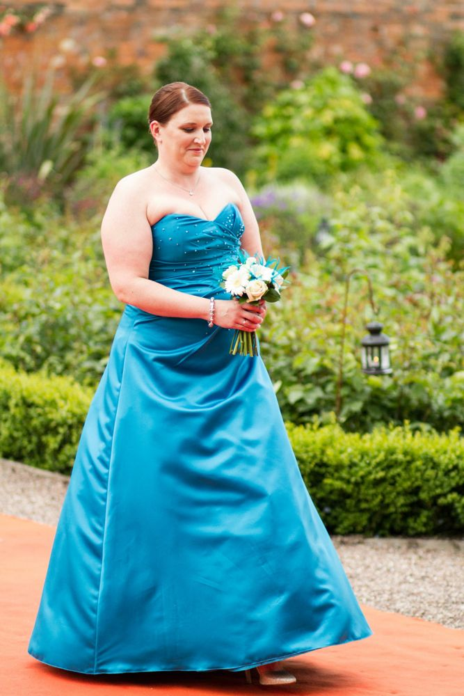 Goldstone Hall Wedding - 16