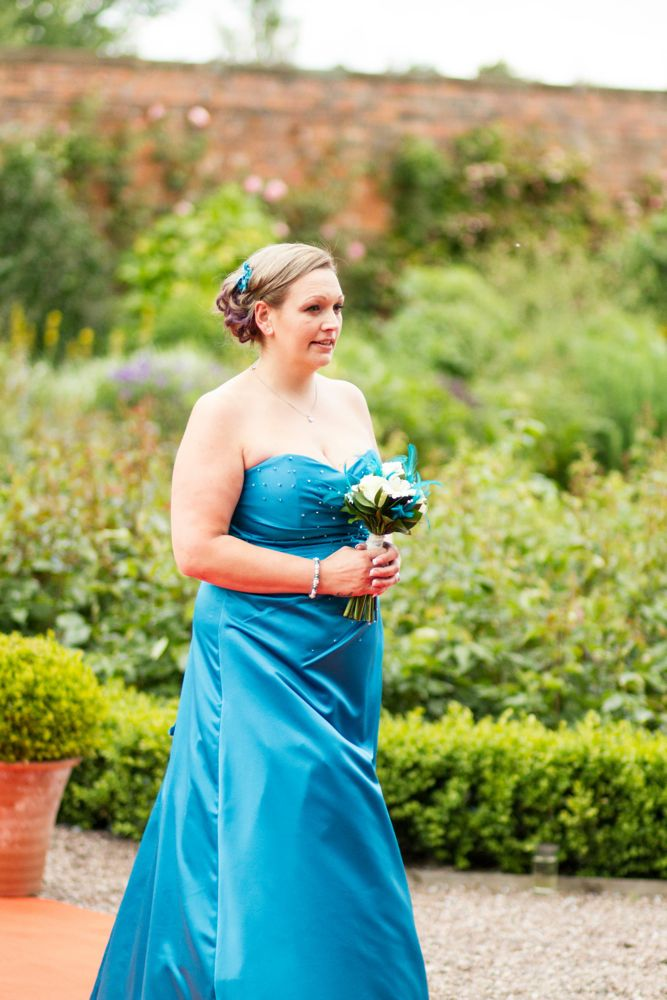Goldstone Hall Wedding - 17