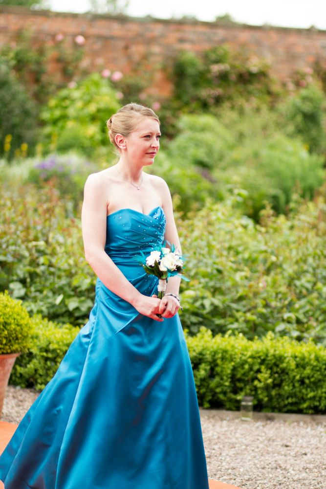 Goldstone Hall Wedding - 18