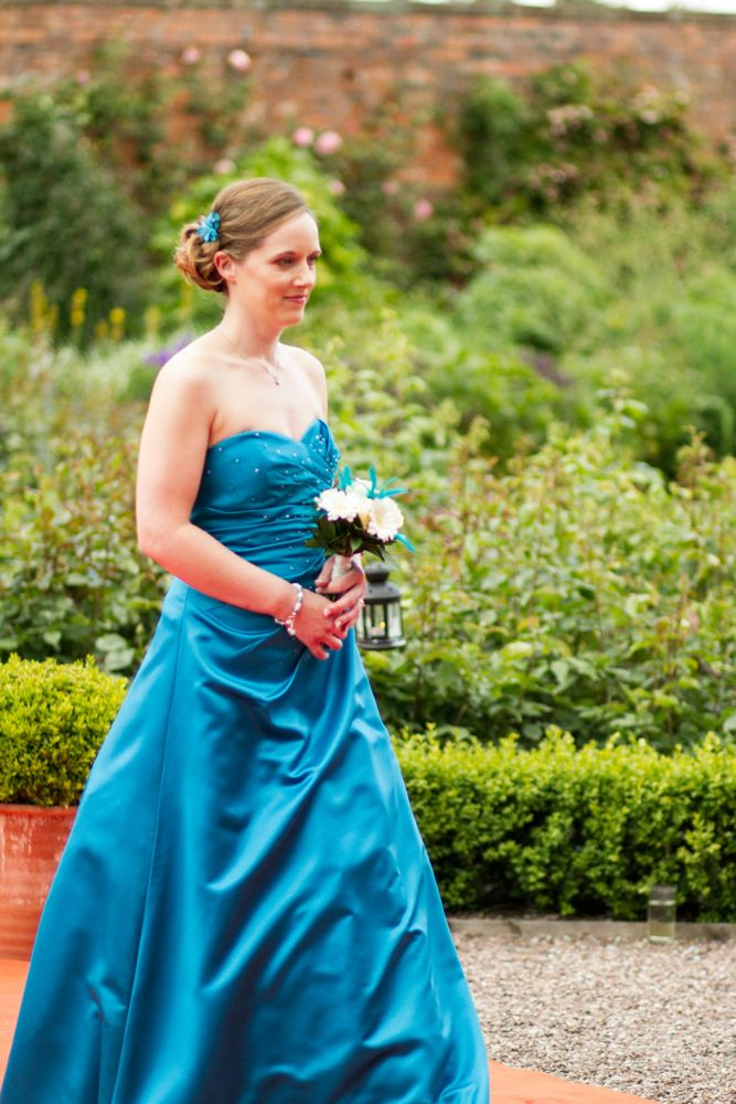 Goldstone Hall Wedding - 19