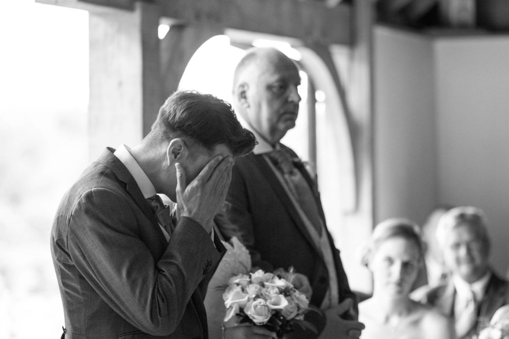 Goldstone Hall Wedding - 23