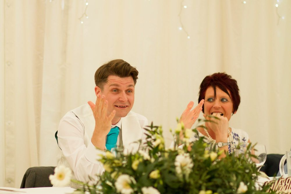 Goldstone Hall Wedding - 52