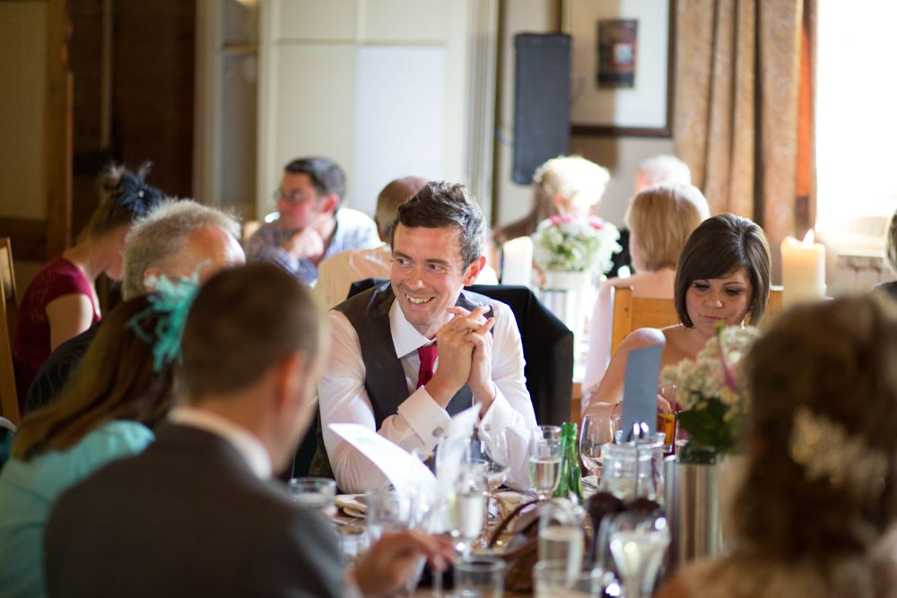 The Dining Rooms Wedding - 529