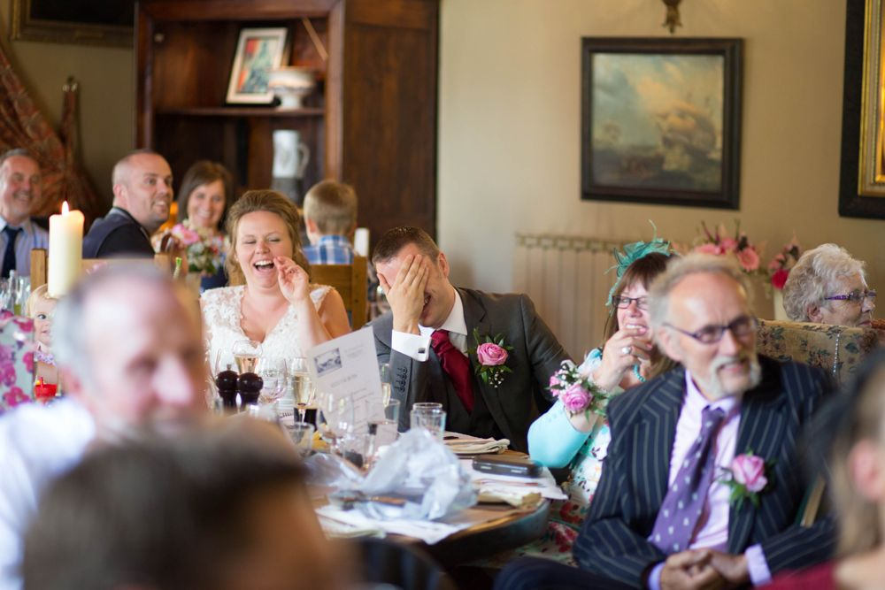The Dining Rooms Wedding - 533