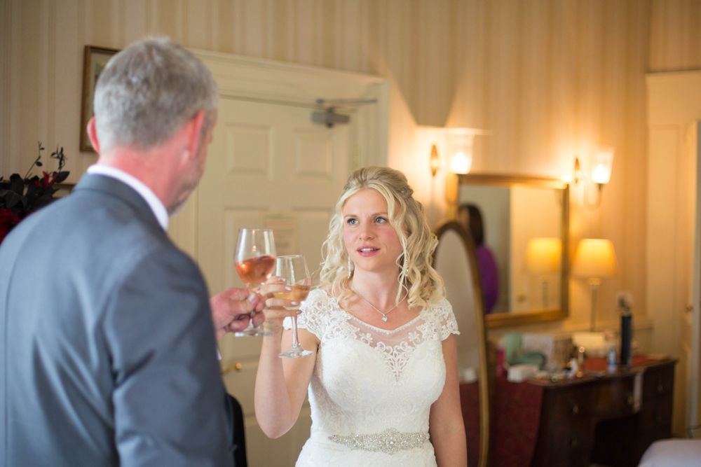 Wedding Photography in Shrewsbury - 556