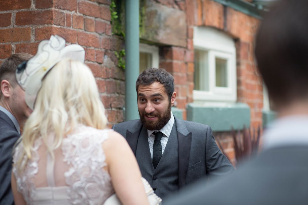 Wedding Photography in Shrewsbury - 565