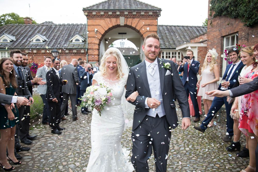 Wedding Photography in Shrewsbury - 573