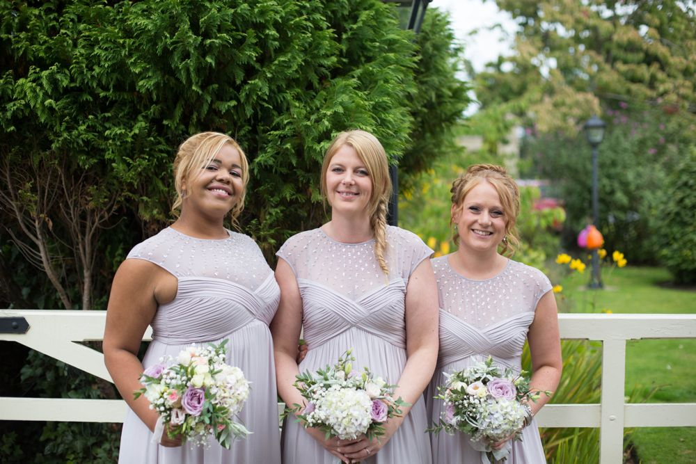 Wedding Photography in Shrewsbury - 576