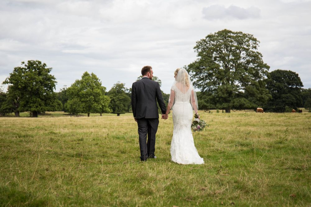 Wedding Photography in Shrewsbury - 577