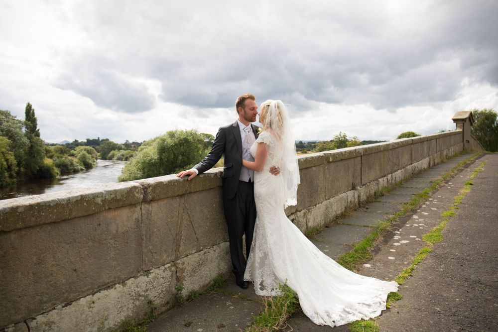 Wedding Photography in Shrewsbury - 579