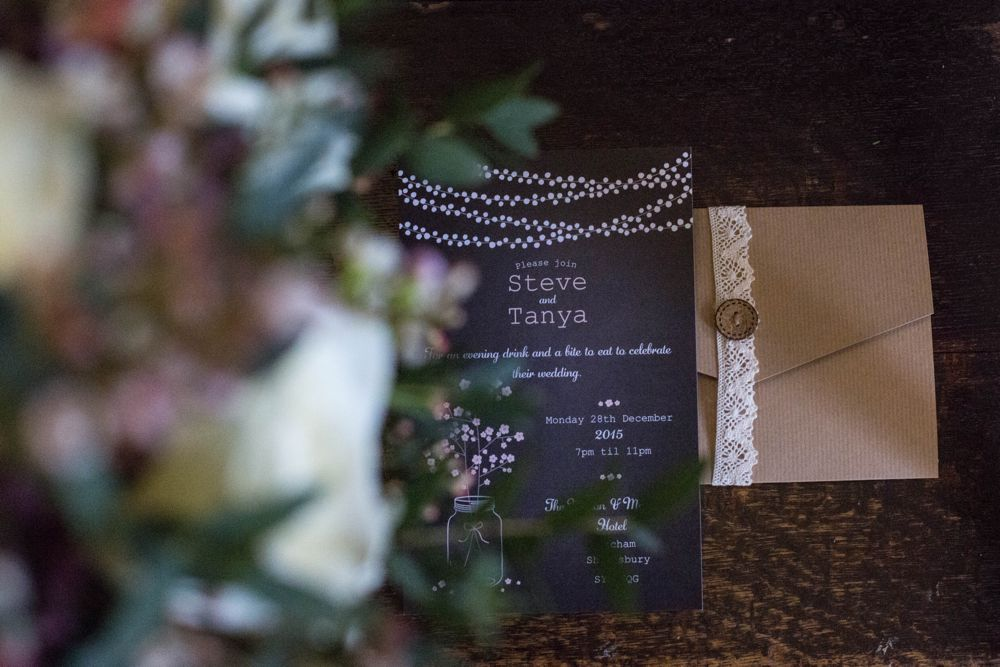 The Mytton & Mermaid Winter Wedding – Tanya & Steve