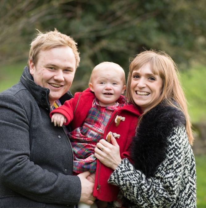 Family Photo Shoots in Shropshire