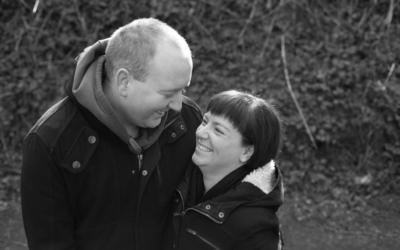 Himley Hall Pre Shoot – Sarah & Dave