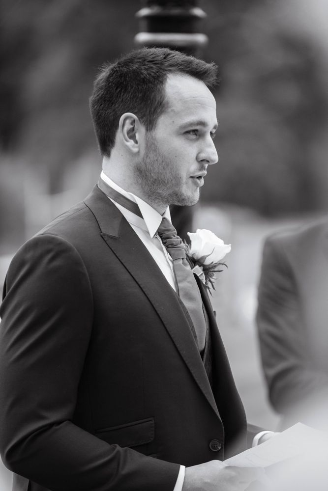 Haughton Hall Wedding - 087