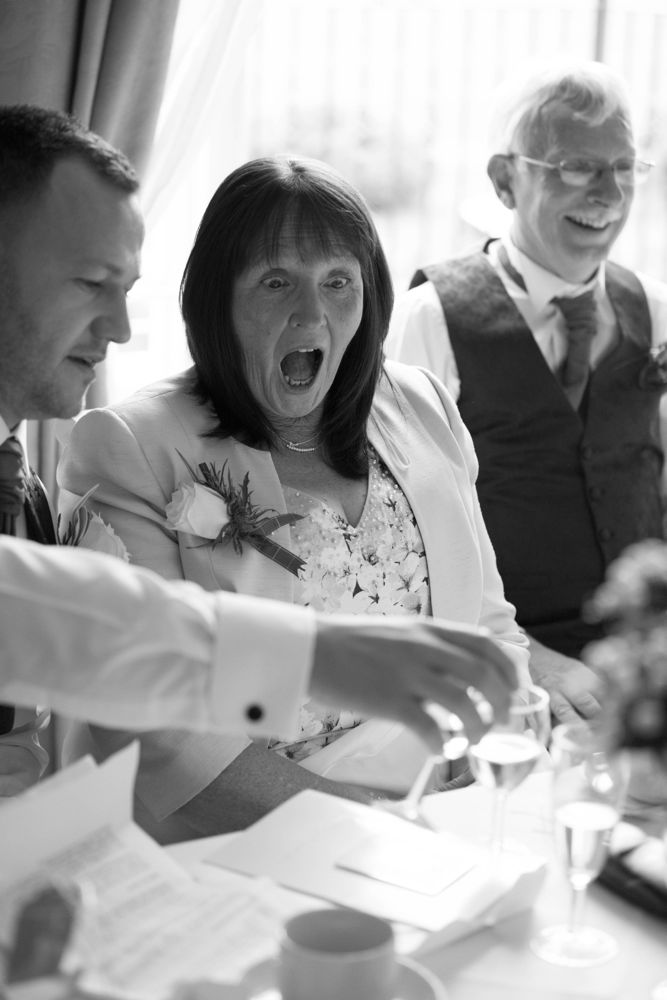 Haughton Hall Wedding - 114