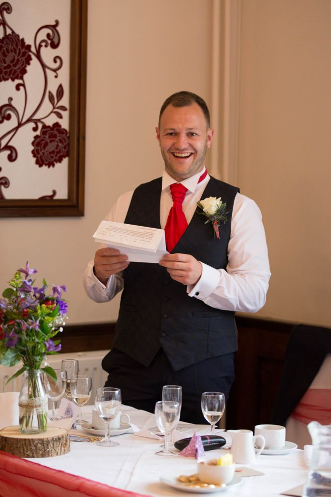 Haughton Hall Wedding - 124