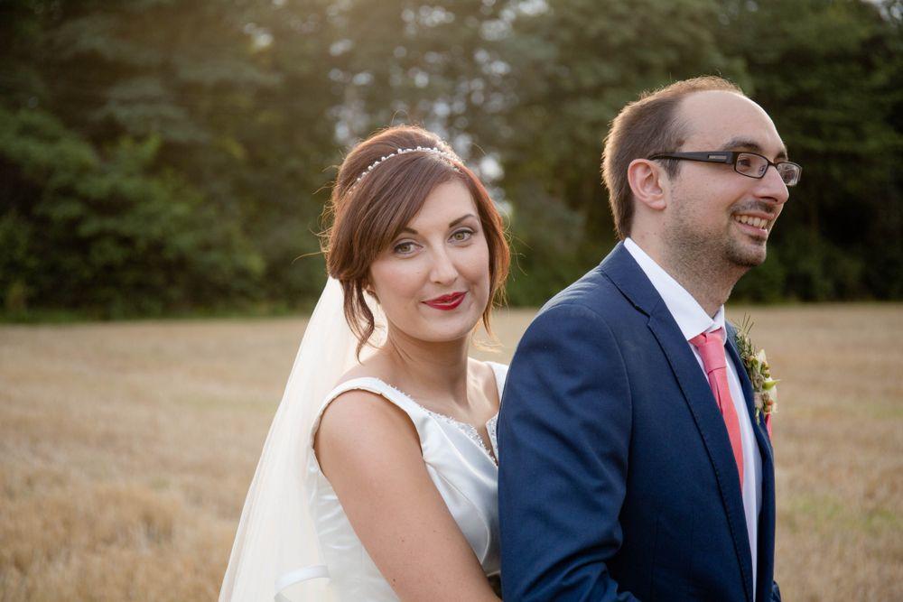 The Hundred House Wedding – Elizabeth & Joe