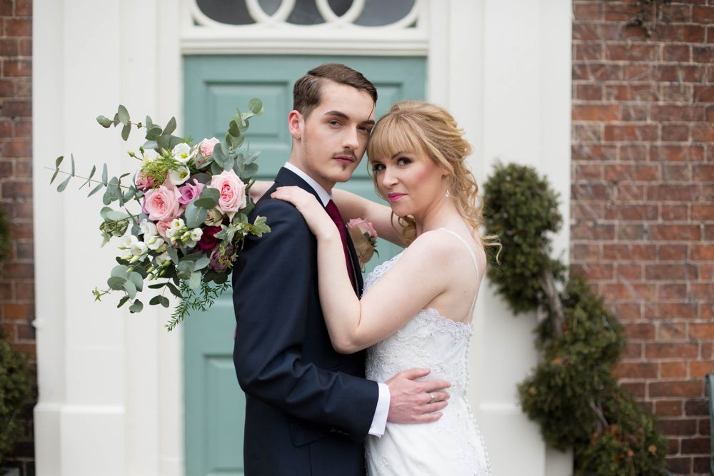 Styled Wedding Shoot – The Mytton & Mermaid