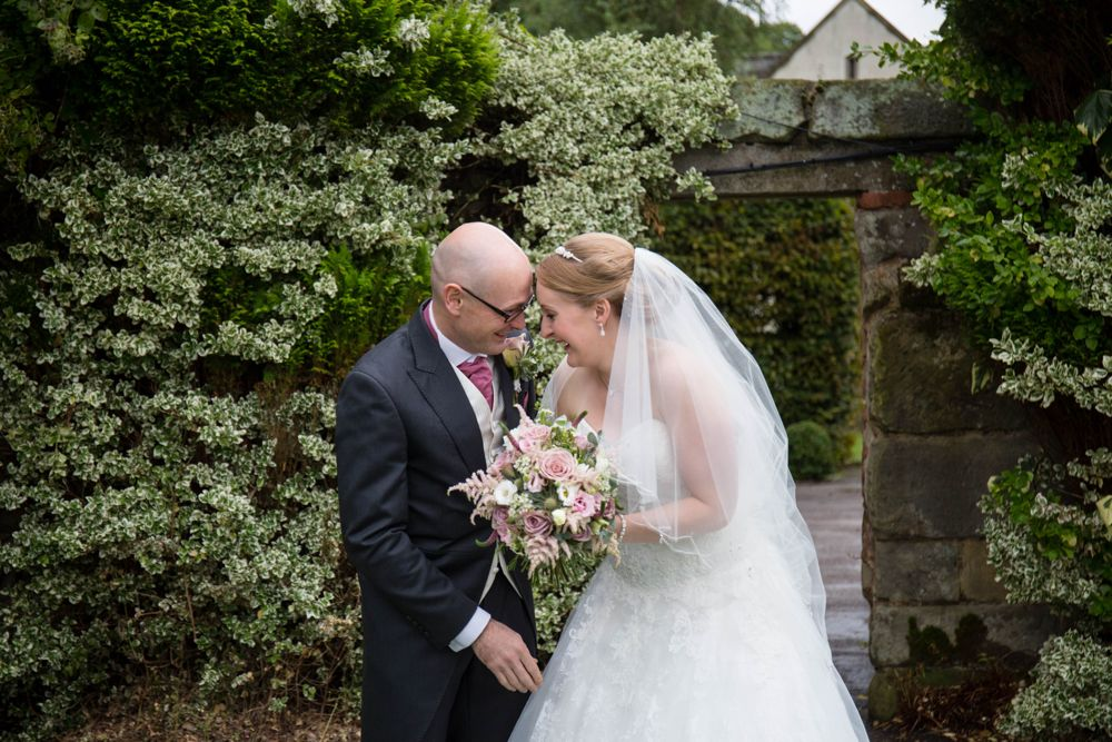 Madeley Court Wedding – Jo & Will
