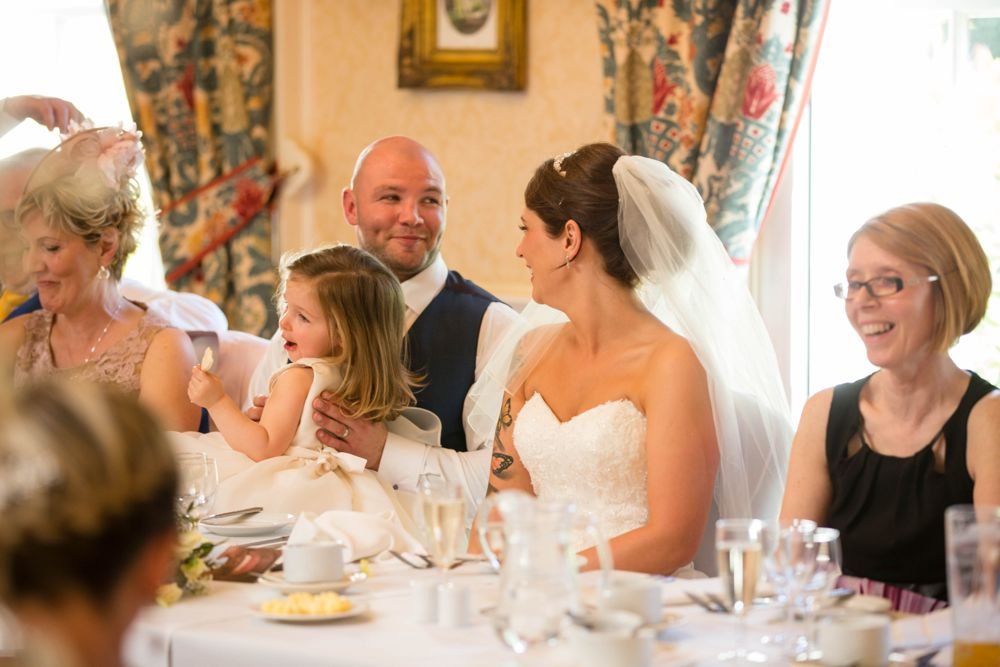 Park House Hotel Wedding - 1662