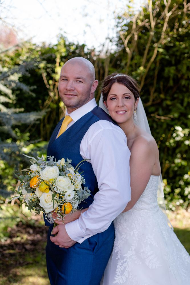 Park House Hotel Wedding - 1701