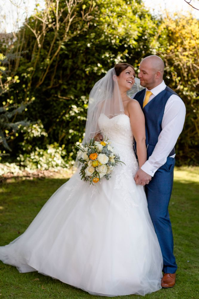 Park House Hotel Wedding - 1703