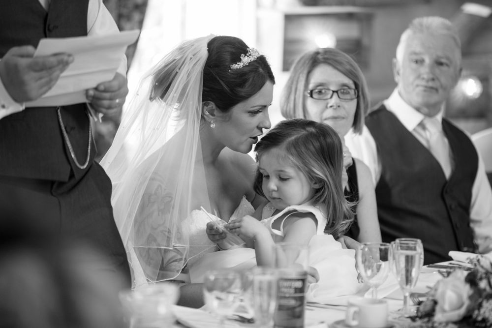 Park House Hotel Wedding - 1710