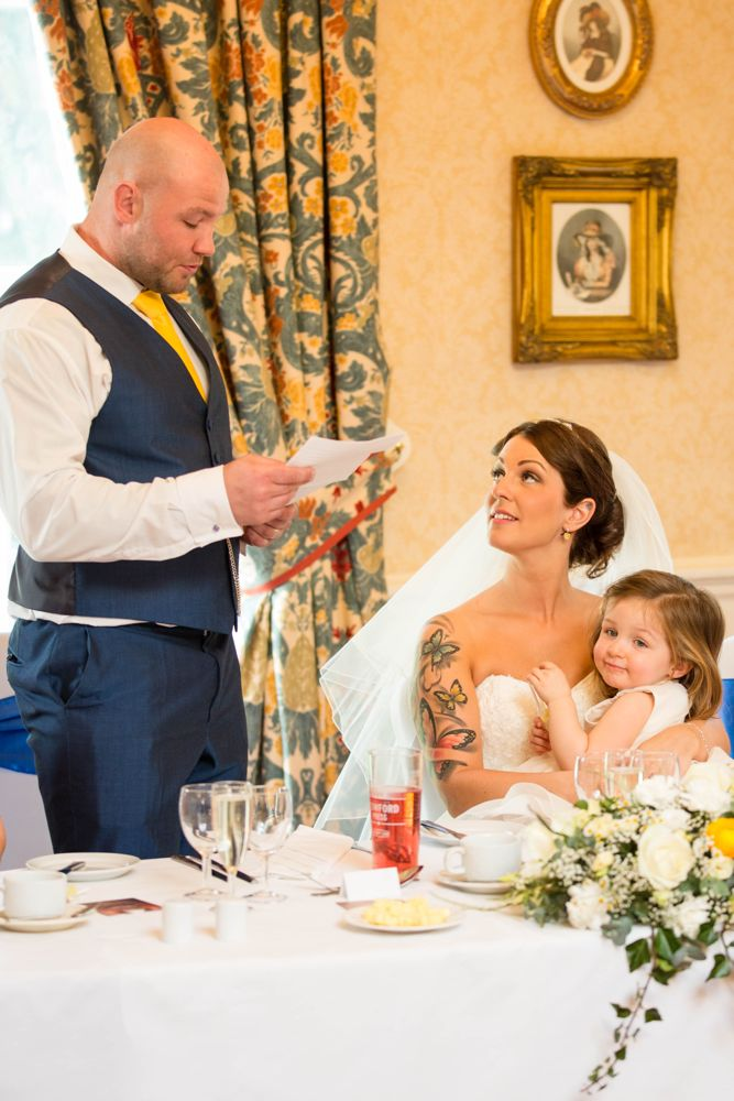 Park House Hotel Wedding - 1711