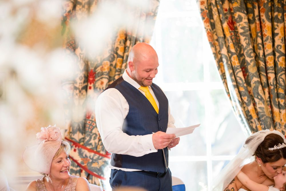 Park House Hotel Wedding - 1712