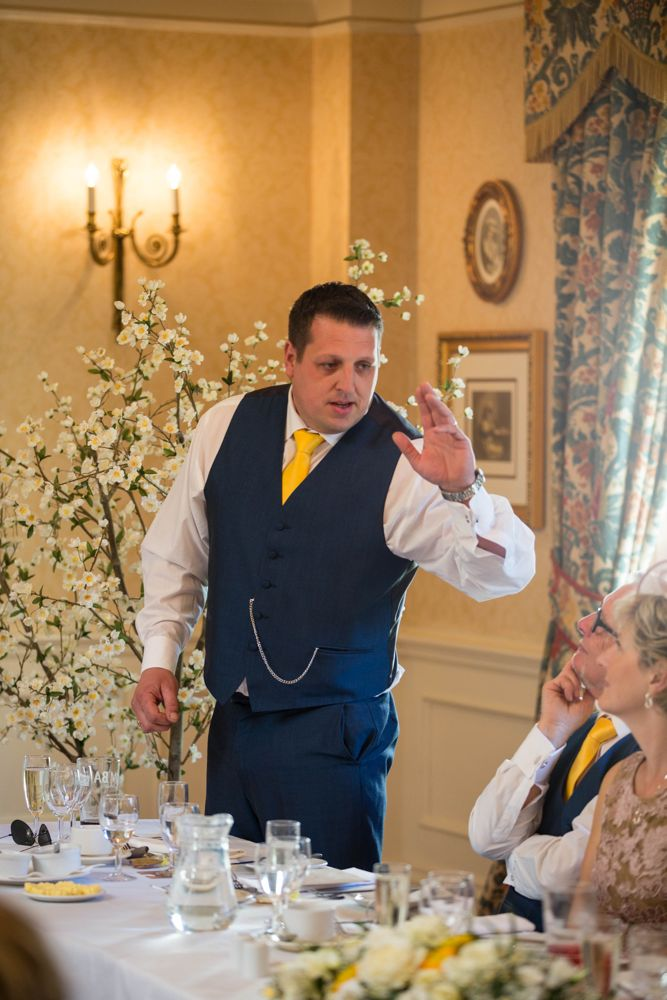Park House Hotel Wedding - 1715
